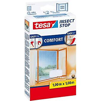 Fly screen tesa Insect Stop Comfort 55667-20 (L x