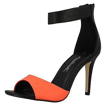 Ladies Anne Michelle High Heel Fashion Sandals