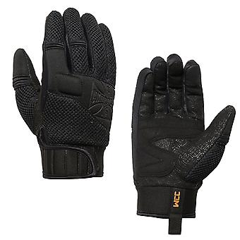 West Coast choppers gloves statement neoprene glove