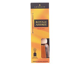 Royale Ambree Ambientador Mikado 50ml Unisex New Scent Fragrance Sealed Boxed