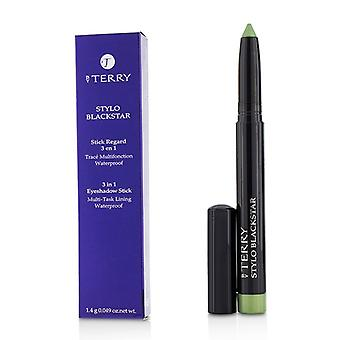 By Terry Stylo Blackstar 3 In 1 Waterproof Eyeshadow Stick - # 8 Aqua Mint 1.4g/0.049oz