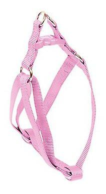 Nayeco Basic Dog Harness Pink Size XL (Dogs , Collars, Leads and Harnesses , Harnesses)