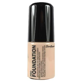 Stargazer Liquid Foundation -Olive