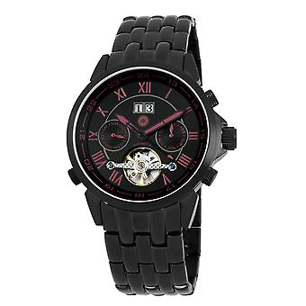 Montre automatique Reichenbach gents Egge, RB301-622-a