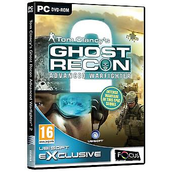 Tom Clancys Ghost Recon Advanced Warfighter 2 (PC-DVD)