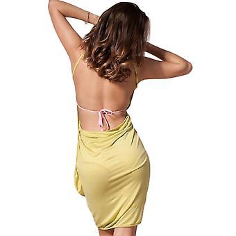 Waooh - Mode - Paréo robe de plage