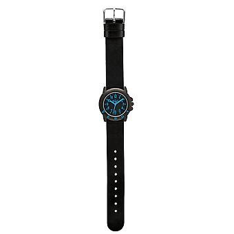Scout child watch learning Star Kids black, blue 280393030