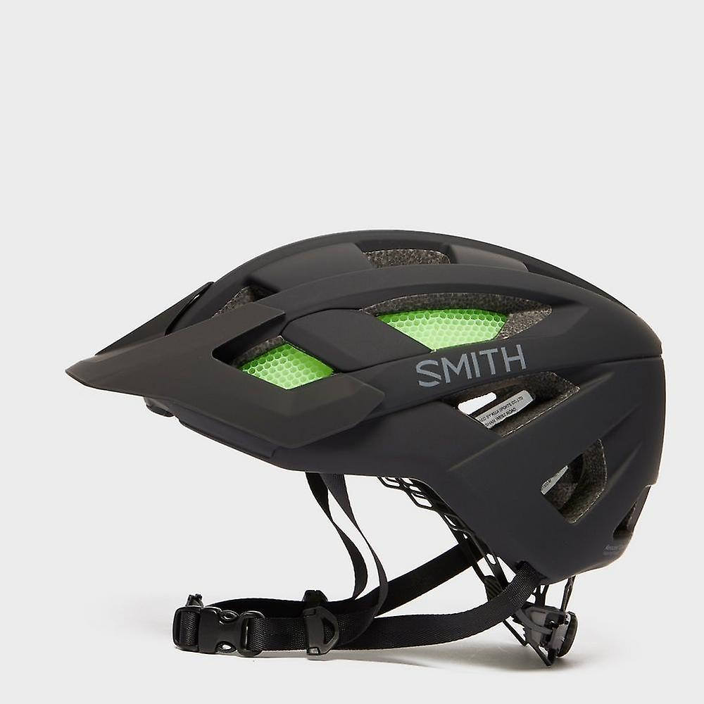 Nouveau Casque de vélo de vélo de montagne de montagne de nouveau de Smith Rover noir