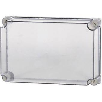 Deckel (L x b x H) 100 x 375 x 250 mm Transparent Eaton D200-CI43 1 PC
