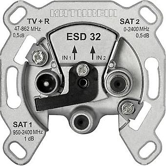 Kathrein ESD32 Antenna socket Flush mount