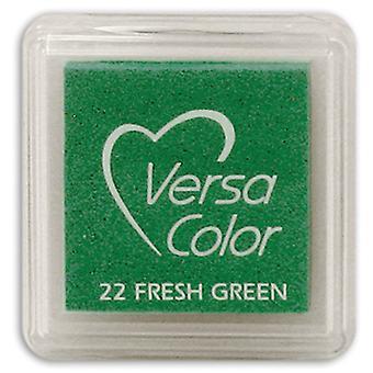 VersaColor Pigment Mini Ink Pad-Fresh Green