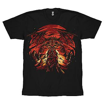 Dark souls T-Shirt Dragon