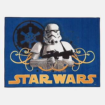 Star Wars StormTrooper quarto tapete
