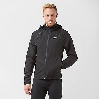 Gore Men's R3 GORE® Windstopper® Zip Off Jacket