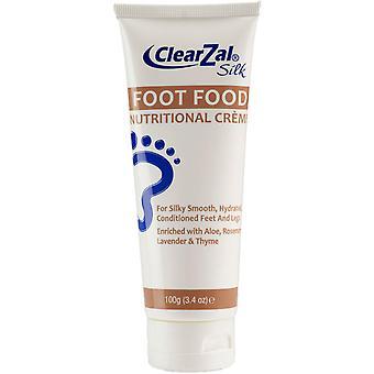 Питание ClearZal ног (100g)
