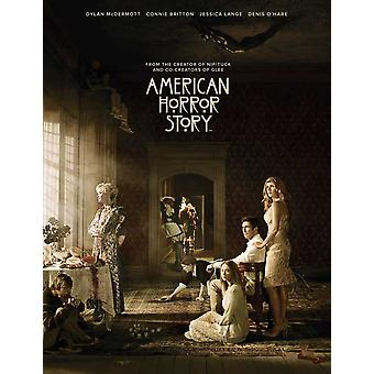 American Horror Story (TV) Movie Poster (11 x 17)