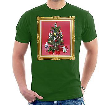 Original Stormtrooper Weihnachtsbaum Herren T-Shirt