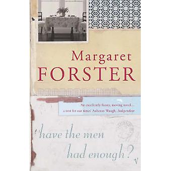 وقد كان الرجال ما يكفي؟ قبل مارغريت فورستر-كتاب 9780099455646