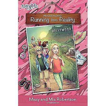 Kører fra virkeligheden af Missy Robertson - 9780310762508 bog