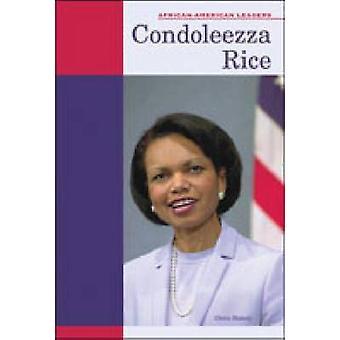 Condoleezza Rice av Gloria Blakely - 9780791076835 bok