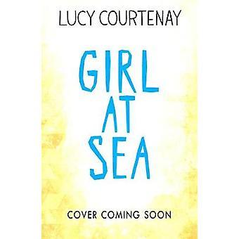 Girl at Sea by Girl at Sea - 9781444930757 Book