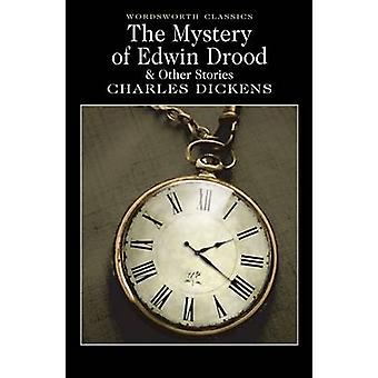 The Mystery of Edwin Drood (New edition) by Charles Dickens - Peter P
