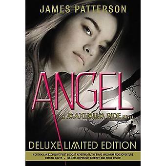 Angel de James Patterson - livre 9780316038324
