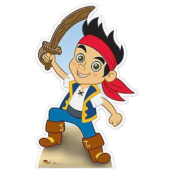 Jake Lifesize Cardboard Cutout / Standee - Jake and the Neverland Pirates