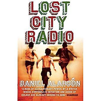 Radio città perduta