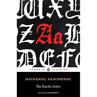 The Scarlet Letter (Penguin Classics)