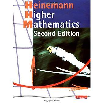 Heinemann Higher Mathematics Student Book, 2nd edition