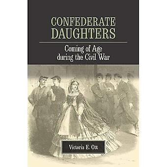 Confederate Daughters: Coming of Age during the Civil War