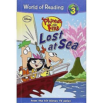 Verloren op zee (Phineas & Ferb)