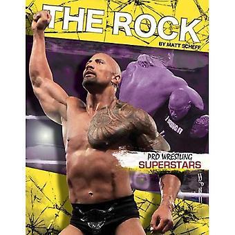 The Rock (Pro Wrestling Superstars)