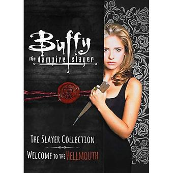 Buffy The Vampire Slayer Bind-up Collection Vol.1 (The Slayer Collection - Buffy the Vampire Slayer)