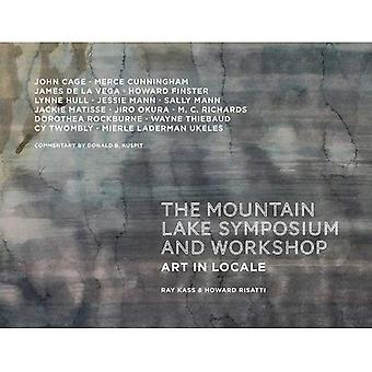 Mountain Lake Symposium and� Workshop: Art in Locale