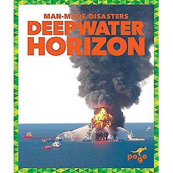Deepwater Horizon (Man-Made Disasters)