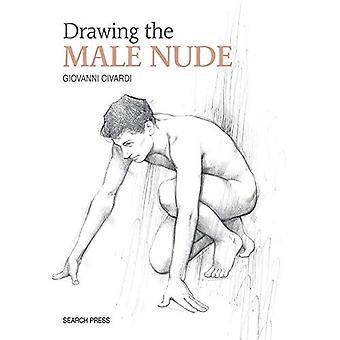 Tekening van het mannelijk naakt