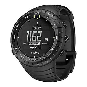 Suunto Core all Black, one size, Unisex _ adult, Compass