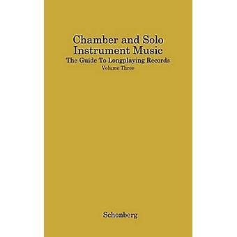 Salen og soloinstrument musik af Schonberg & Harold C.