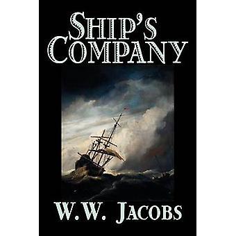 W. w. ジェイコブズ フィクション ショート ストーリー海で船舶会社物語アクションアド ベンチャーでジェイコブス ・ ・ w ・ ・ w ・