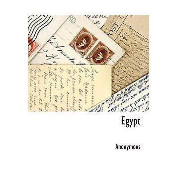 Egypt by Anonymous & .