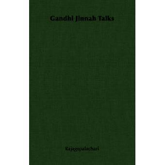 Gandhi Jinnah samtalen av Rajagopalachari