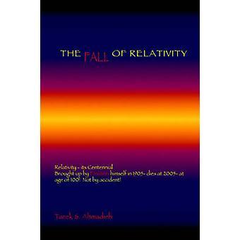 Ahmadieh ・ タレク s. による相対性理論の秋