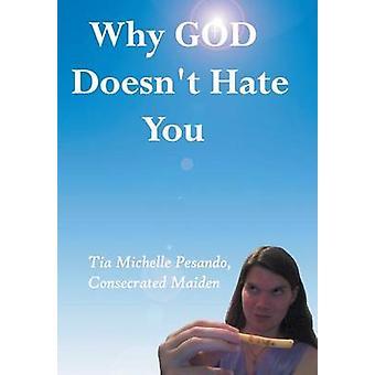 Pourquoi Dieu ne te déteste par Pesando & Tia Michelle