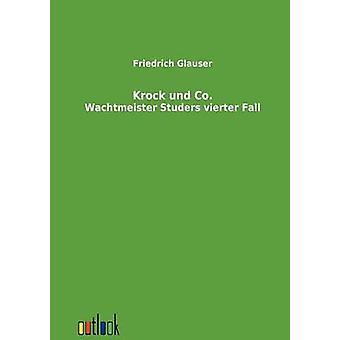 Krock und Co. by Glauser & Friedrich