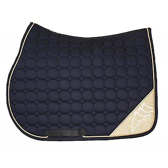 Equiline Nadir Octagone Saddle Cloth