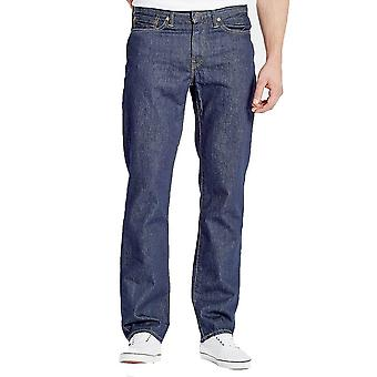 Levis 514 Relaxed Straight Mens Jeans  Onewash