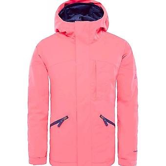 North Face Girls Lenardo Insulation Jacket