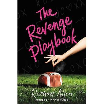 The Revenge Playbook by Rachael Allen - 9780062281364 Book